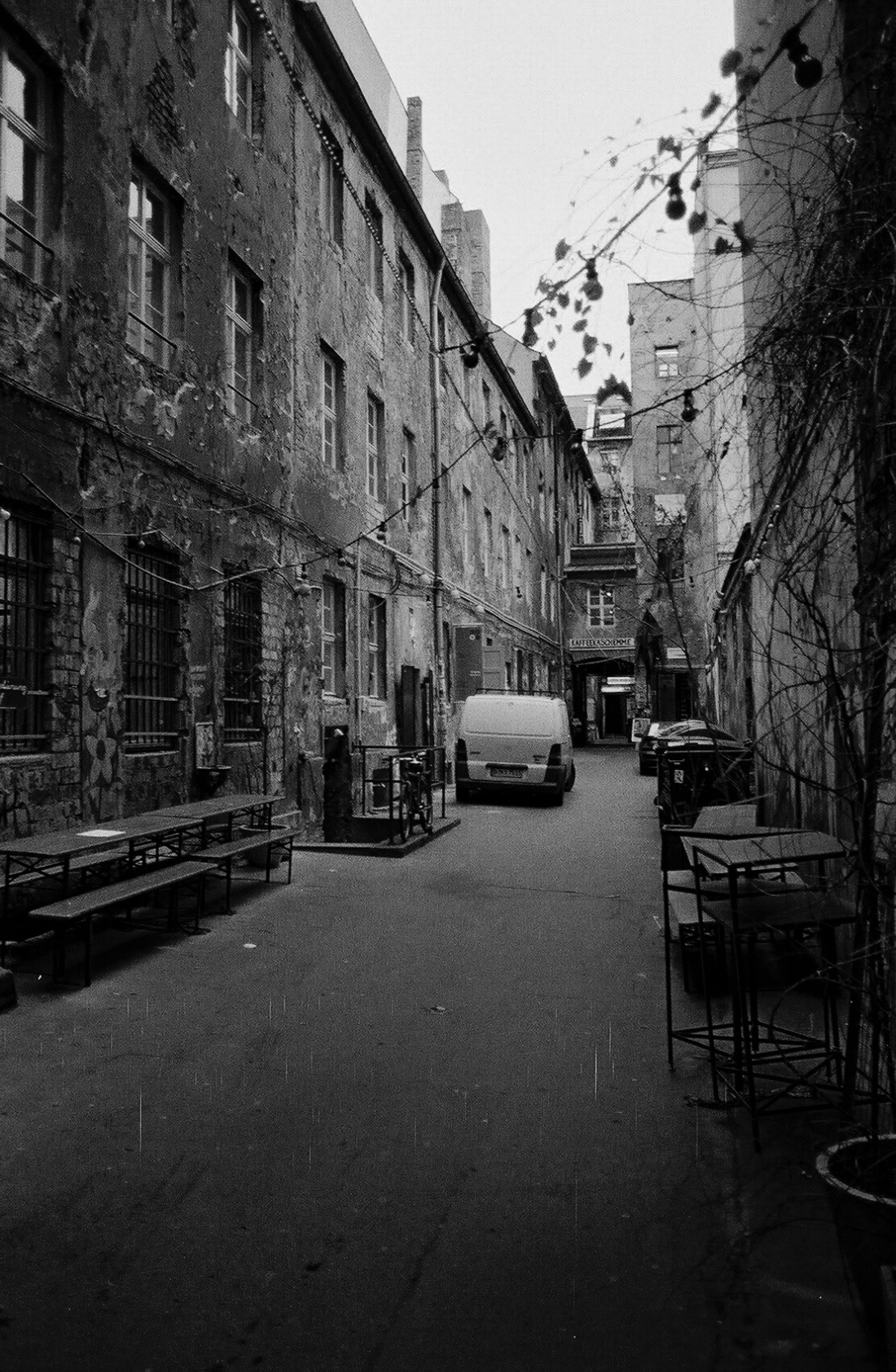 berlin alley (2007)